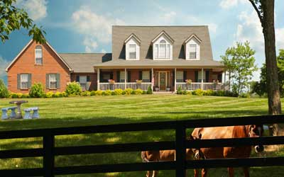 Columbia-TN-country-homes